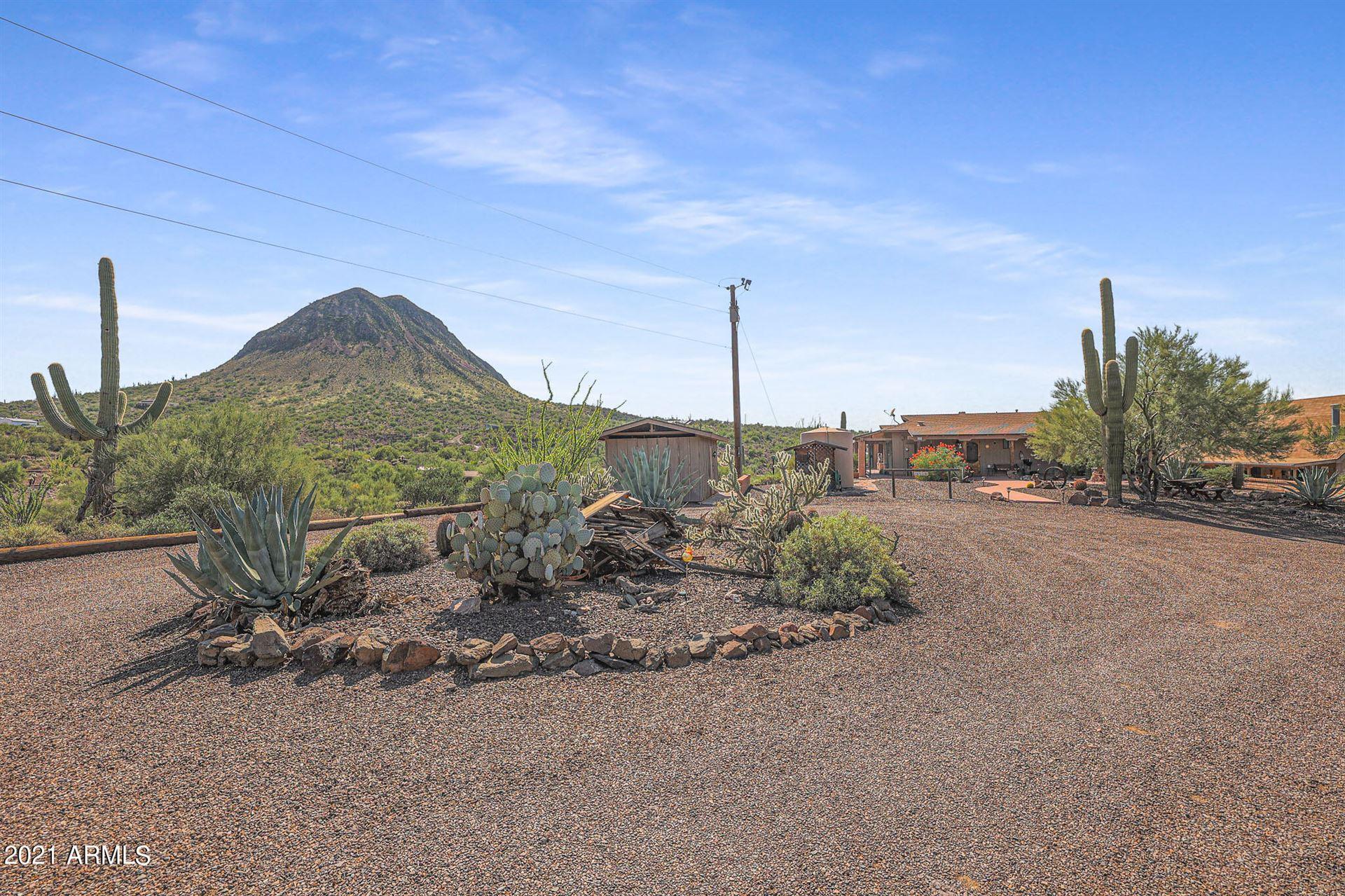 Photo of 2745 W WANDER Lane, New River, AZ 85087 (MLS # 6291091)