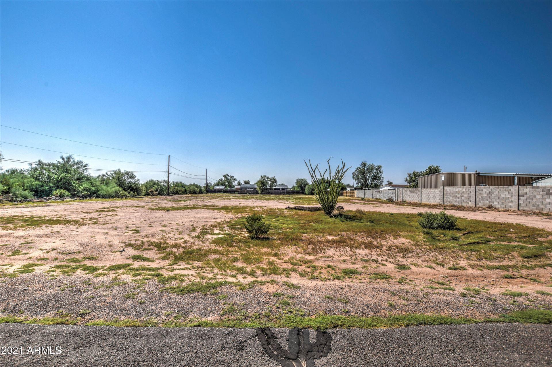 Photo of 1918 N SAGUARO Drive, Apache Junction, AZ 85120 (MLS # 6295091)