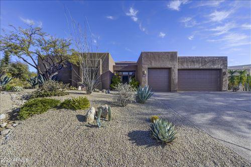 Photo of 28835 N 111TH Street, Scottsdale, AZ 85262 (MLS # 6170092)