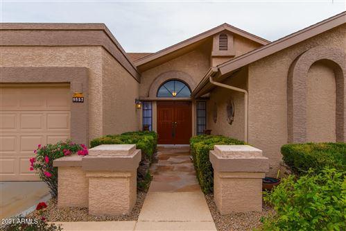 Photo of 9857 W CHINO Drive, Peoria, AZ 85382 (MLS # 6179092)