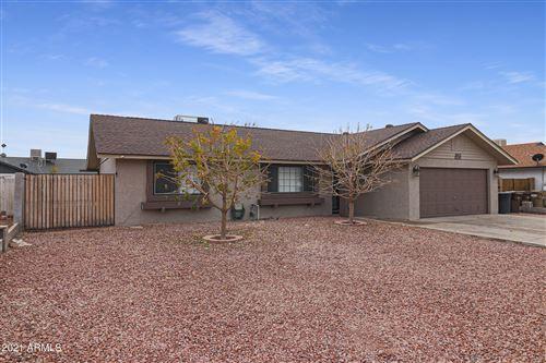 Photo of 8403 W ORCHID Lane, Peoria, AZ 85345 (MLS # 6184092)