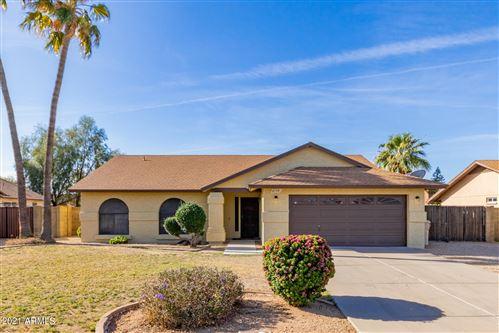 Photo of 8739 W DIANA Avenue, Peoria, AZ 85345 (MLS # 6218092)