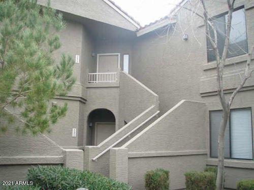 Photo of 15252 N 100TH Street #2171, Scottsdale, AZ 85260 (MLS # 6225092)