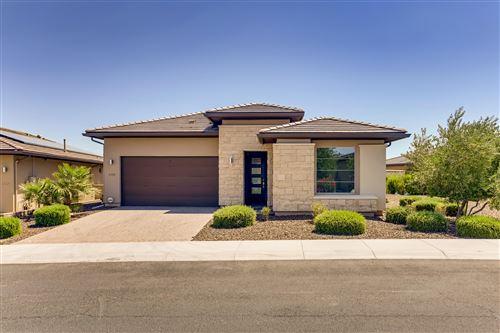 Photo of 13329 W EAGLE RIDGE Lane, Peoria, AZ 85383 (MLS # 6236092)