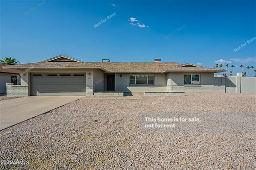 Photo of 1842 E CORNELL Drive, Tempe, AZ 85283 (MLS # 6292092)
