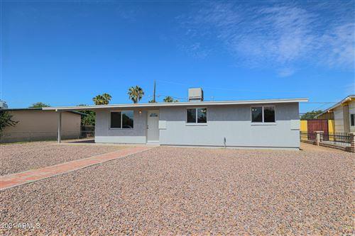 Photo of 160 W GERONIMO Street, Chandler, AZ 85225 (MLS # 6298092)
