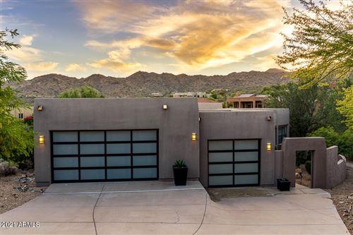 Photo of 15448 N Cabrillo Drive, Fountain Hills, AZ 85268 (MLS # 6306092)