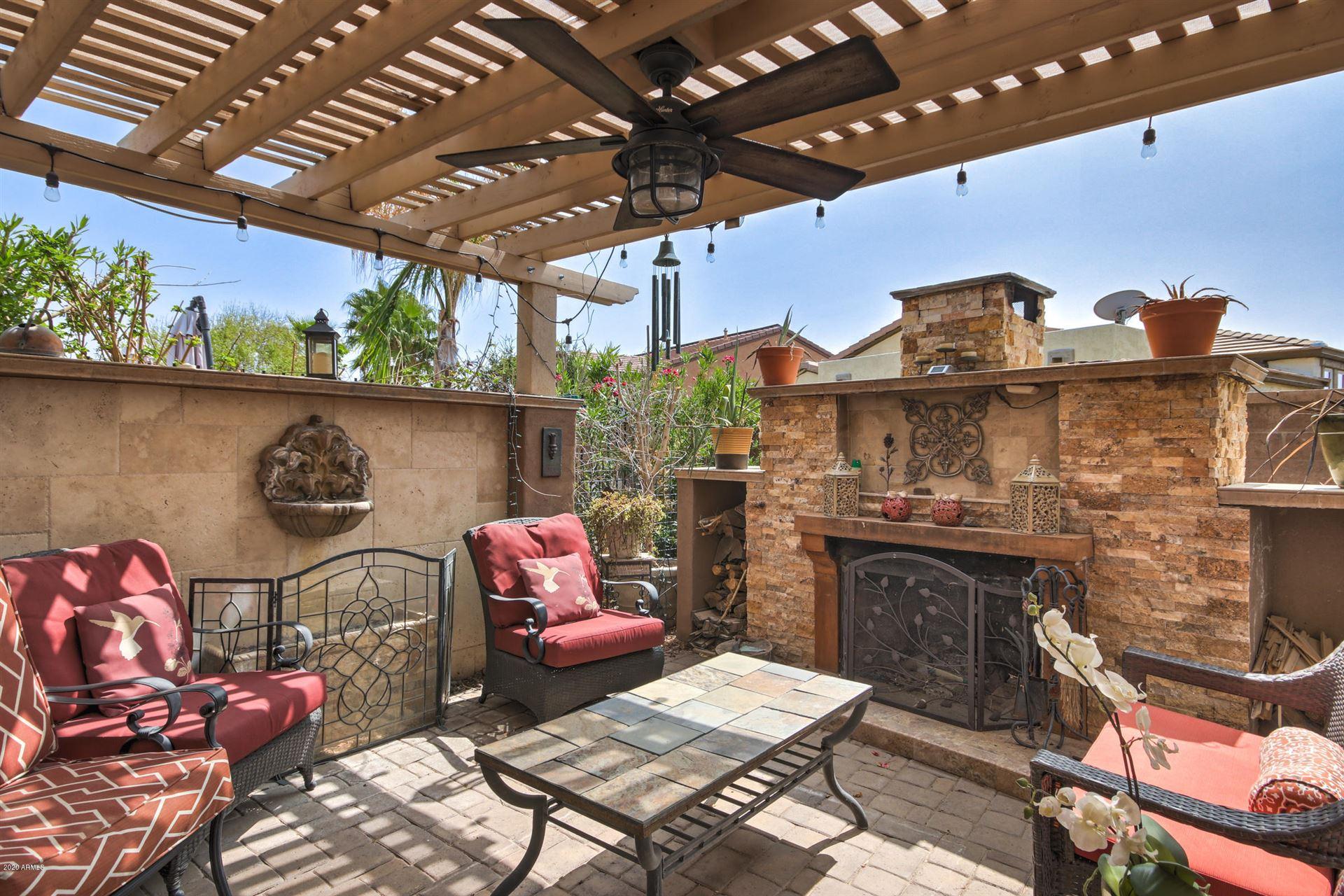 839 E HARMONY Way, San Tan Valley, AZ 85140 - MLS#: 6132092