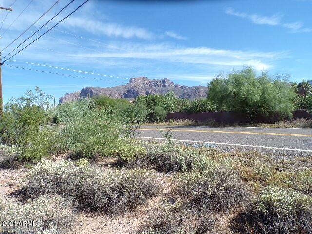 Photo of 1090 S GERONIMO Road, Apache Junction, AZ 85119 (MLS # 6304092)