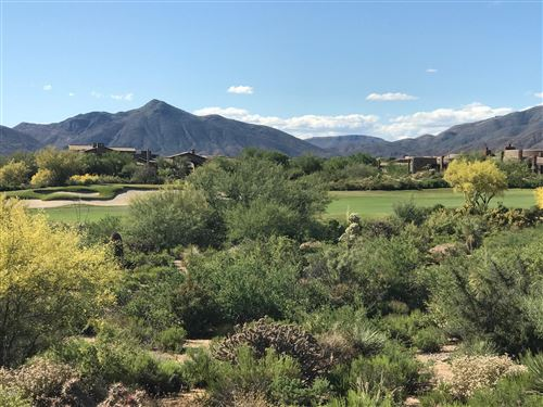 Photo of 11002 E Wildcat Hill Road, Scottsdale, AZ 85262 (MLS # 6097093)