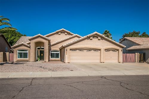 Photo of 8402 W WILLOWBROOK Drive, Peoria, AZ 85382 (MLS # 6151093)