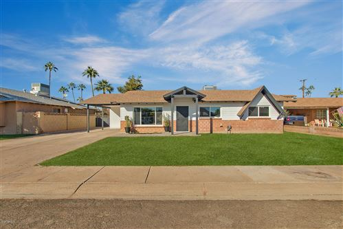 Photo of 8512 E ROANOKE Avenue, Scottsdale, AZ 85257 (MLS # 6155093)