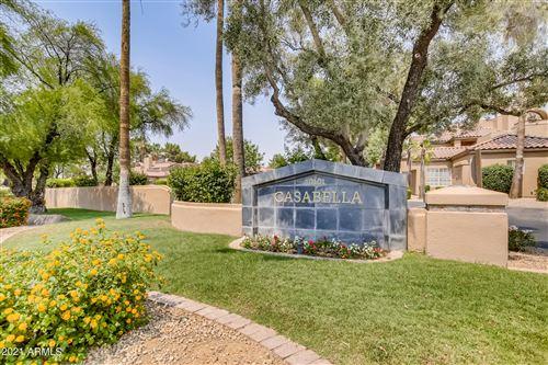 Photo of 10101 N ARABIAN Trail #2043, Scottsdale, AZ 85258 (MLS # 6251093)