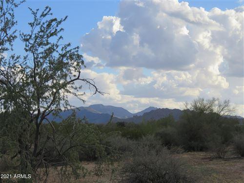 Tiny photo for 0 N Falton Road, Maricopa, AZ 85139 (MLS # 6260093)