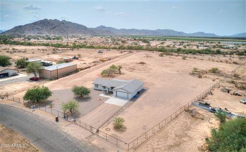 Tiny photo for 12814 N LAVERN Lane, Maricopa, AZ 85139 (MLS # 6269093)