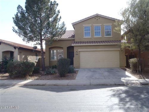 Photo of 42479 W SOMERSET Drive, Maricopa, AZ 85138 (MLS # 6297093)