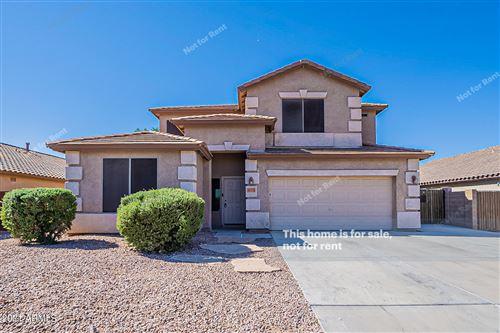 Photo of 673 W HEREFORD Drive, Queen Creek, AZ 85143 (MLS # 6309093)