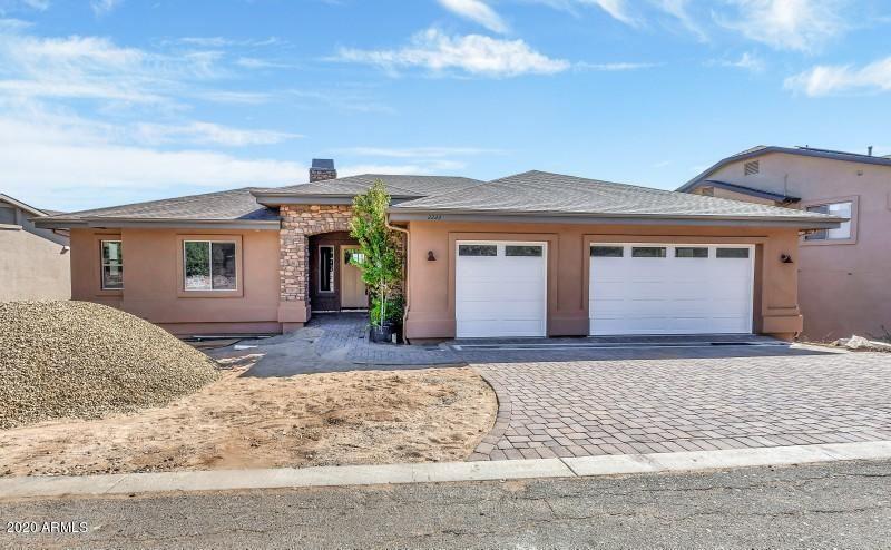 2222 LAKEWOOD Drive, Prescott, AZ 86301 - #: 6085093