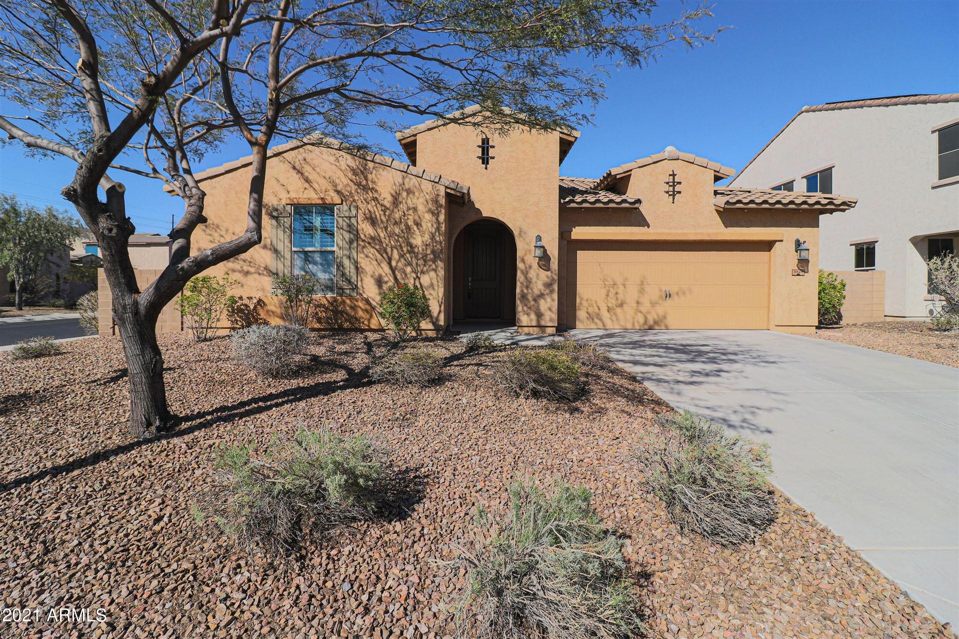 Photo of 3826 W ARACELY Drive, New River, AZ 85087 (MLS # 6196093)