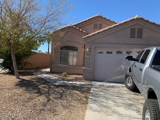 Photo of 14702 N 124TH Lane, El Mirage, AZ 85335 (MLS # 6197093)