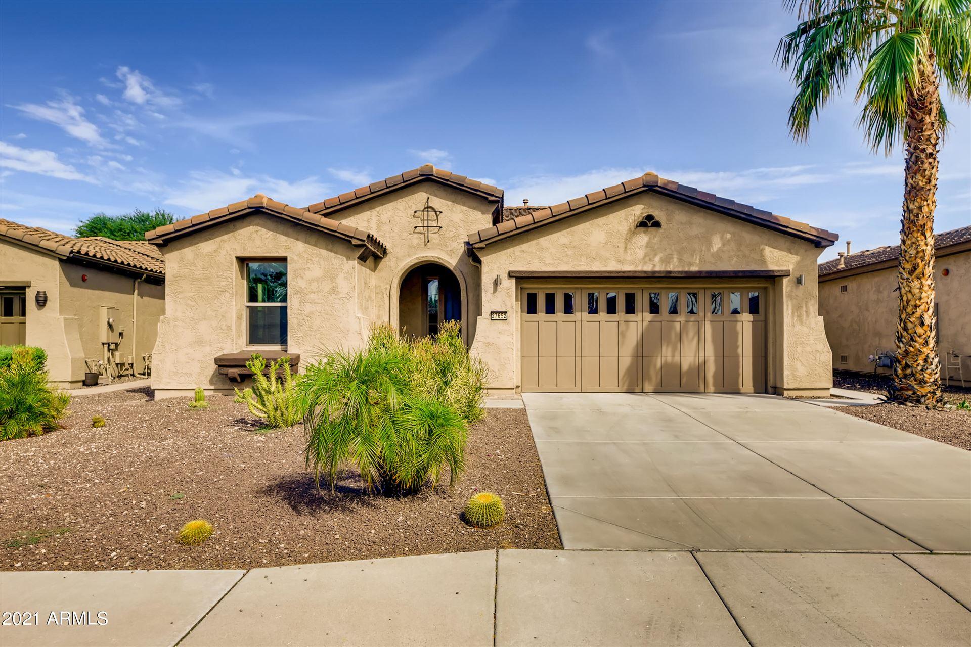 27652 N MAKENA Place, Peoria, AZ 85383 - MLS#: 6267093