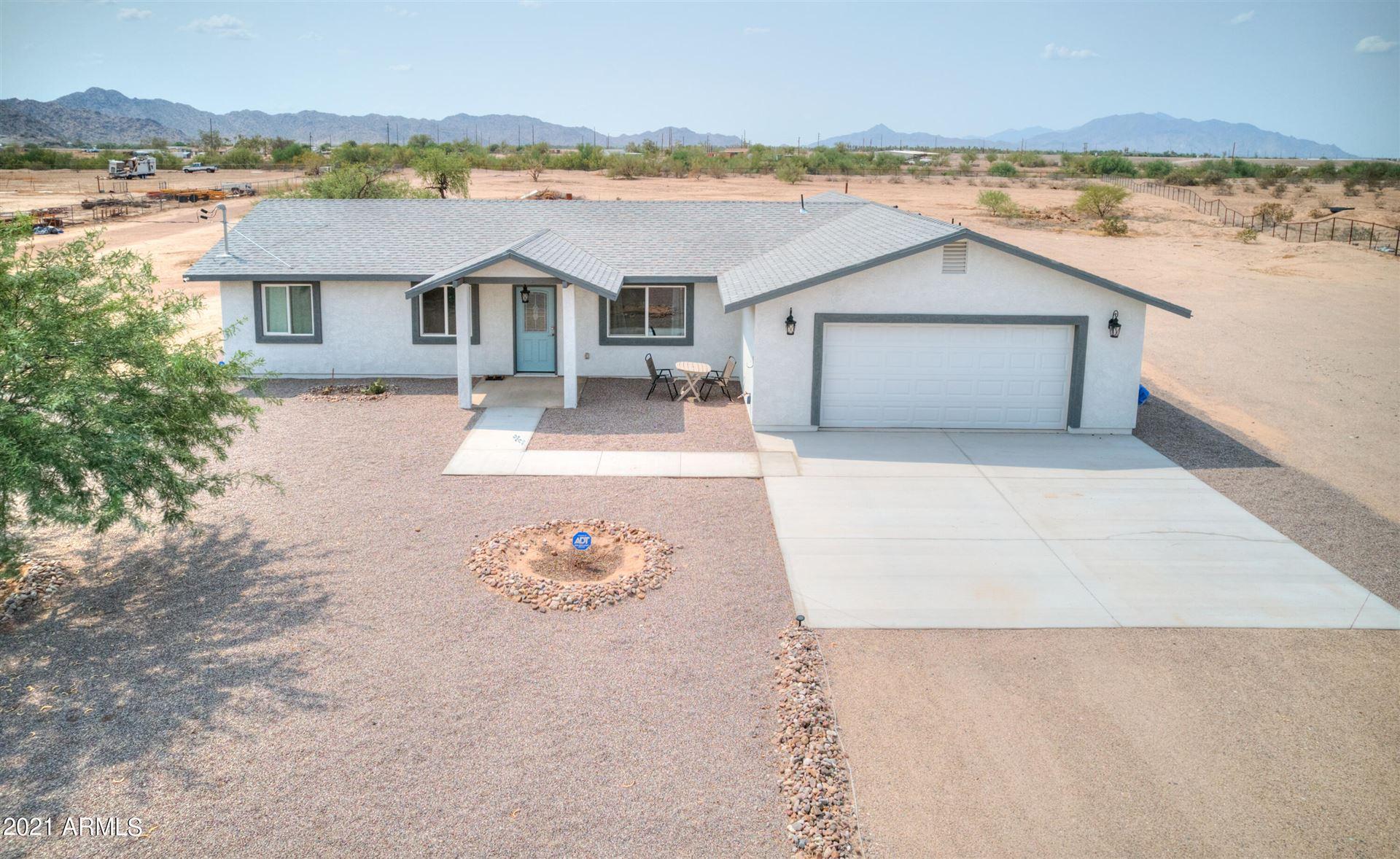 Photo for 12814 N LAVERN Lane, Maricopa, AZ 85139 (MLS # 6269093)