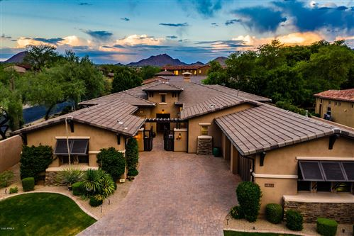 Photo of 21391 N 82ND Street, Scottsdale, AZ 85255 (MLS # 6088094)