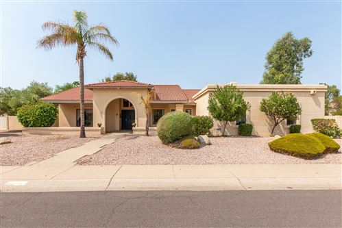 Photo of 12470 N 86TH Street, Scottsdale, AZ 85260 (MLS # 6133094)