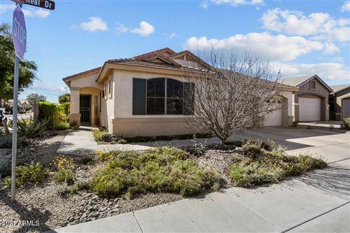 Photo of 17917 W Camino Real Drive, Surprise, AZ 85374 (MLS # 6198094)