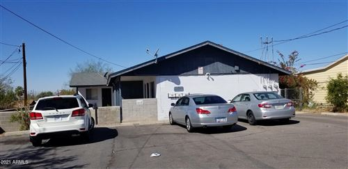 Photo of 11026 N 16TH Avenue, Phoenix, AZ 85029 (MLS # 6204094)