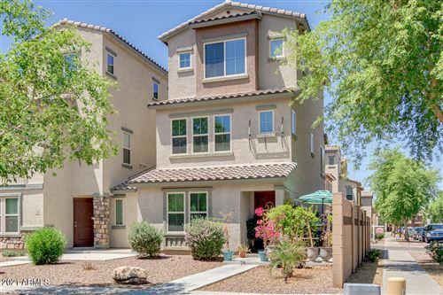 Photo of 2222 N 77TH Drive, Phoenix, AZ 85035 (MLS # 6230094)