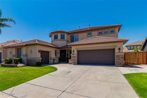 Photo of 3927 E ANDRE Avenue, Gilbert, AZ 85298 (MLS # 6269094)