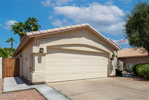 Photo of 1094 W LAUREL Avenue, Gilbert, AZ 85233 (MLS # 6295094)