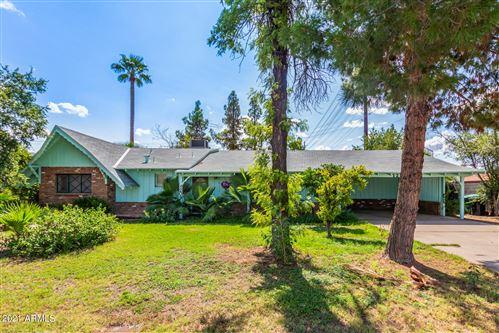 Photo of 1209 E DOVER Street, Mesa, AZ 85203 (MLS # 6299094)