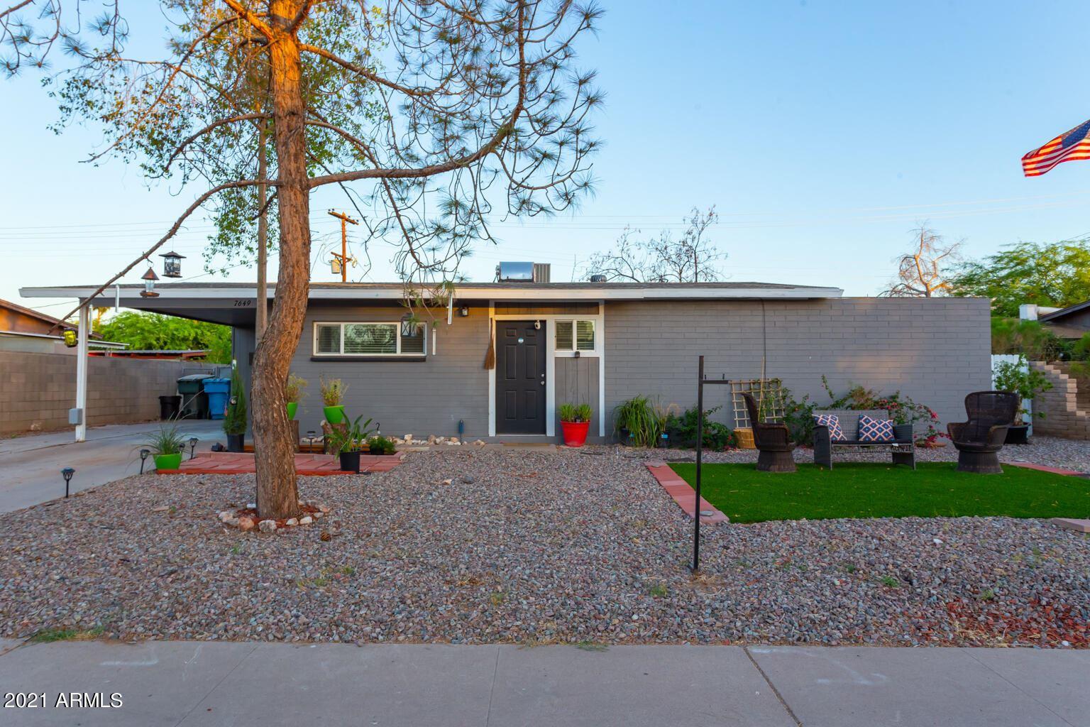 7649 W WHITTON Avenue, Phoenix, AZ 85033 - MLS#: 6236094