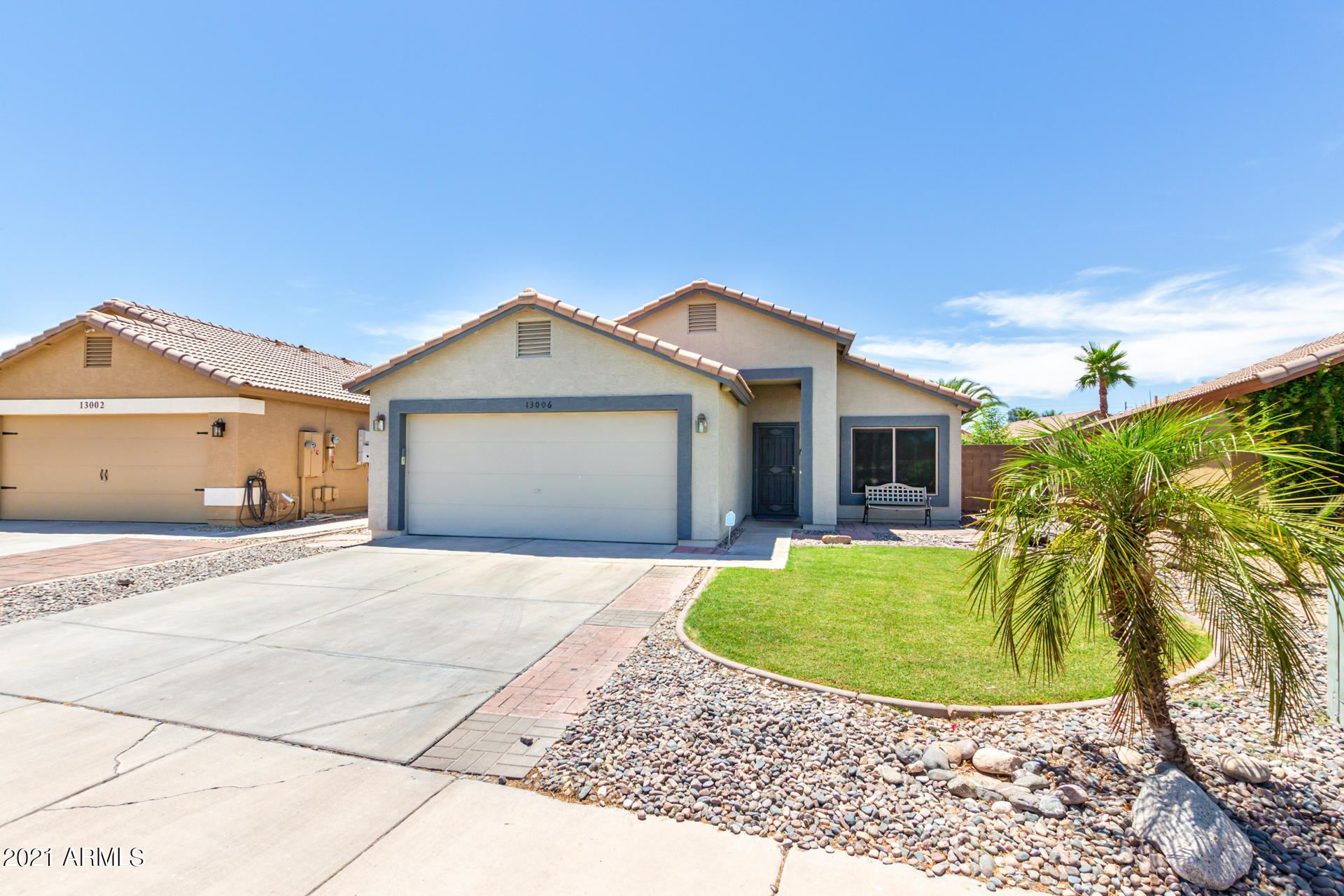 Photo of 13006 N 130TH Drive, El Mirage, AZ 85335 (MLS # 6248094)