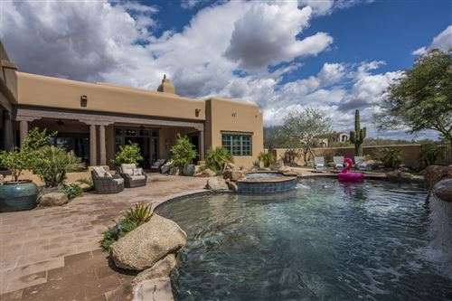 Photo of 33296 N VANISHING Trail, Scottsdale, AZ 85266 (MLS # 5832095)