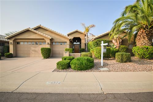 Photo of 8976 E Camino Del Santo Street, Scottsdale, AZ 85260 (MLS # 6131095)