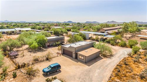 Photo of 27220 N 46 Street, Cave Creek, AZ 85331 (MLS # 6134095)