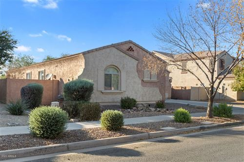 Photo of 20780 S 184TH Place, Queen Creek, AZ 85142 (MLS # 6151095)