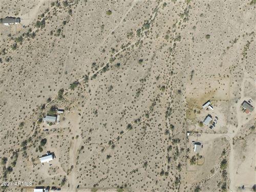 Tiny photo for 0 N Falton Road, Maricopa, AZ 85139 (MLS # 6260095)