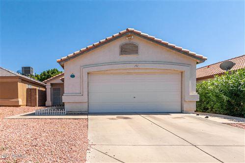 Photo of 21641 N 30TH Avenue, Phoenix, AZ 85027 (MLS # 6297095)