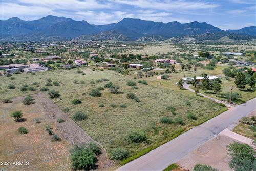 Photo of TBD E Kachina Trail, Sierra Vista, AZ 85650 (MLS # 6299095)