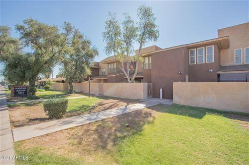 Photo of 2544 W CAMPBELL Avenue #27, Phoenix, AZ 85017 (MLS # 6311095)