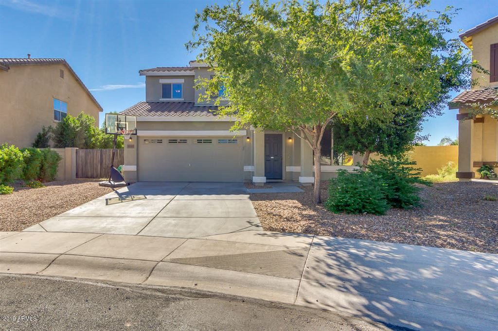 18197 W IVY Lane, Surprise, AZ 85388 - #: 5999095