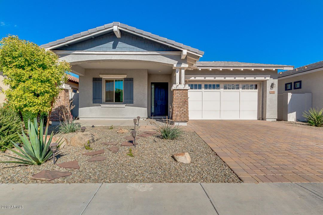 3938 E RAKESTRAW Lane, Gilbert, AZ 85298 - MLS#: 6002095