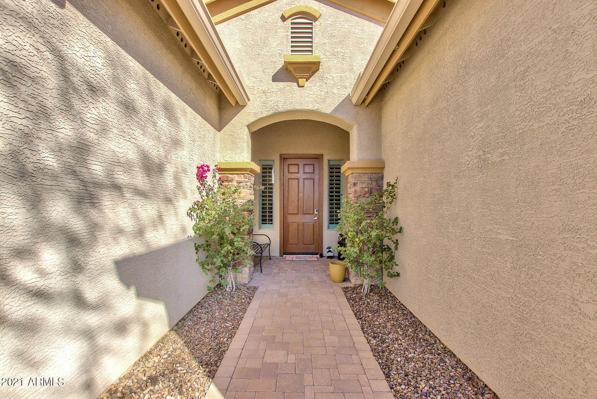 Photo of 43409 N 49TH Lane, New River, AZ 85087 (MLS # 6195095)
