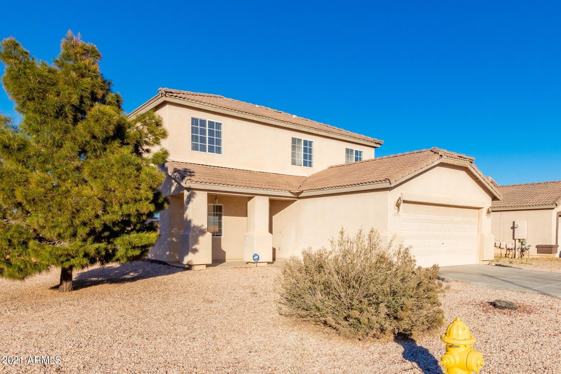 Photo of 12740 W ROSEWOOD Drive, El Mirage, AZ 85335 (MLS # 6198095)