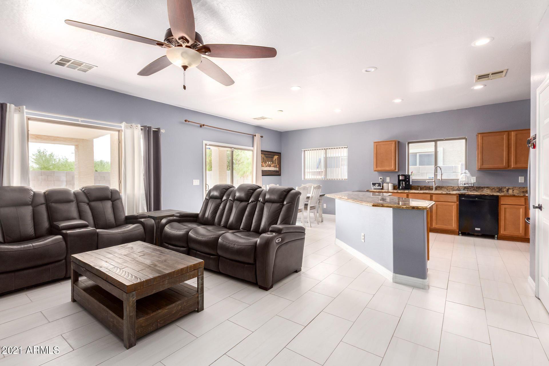 Photo of 3712 S 92ND Lane, Tolleson, AZ 85353 (MLS # 6265095)