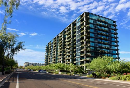 Photo of 7120 E KIERLAND Boulevard #505, Scottsdale, AZ 85254 (MLS # 5952096)